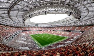 World Cup 2018: A Guide to All 12 Stadiums