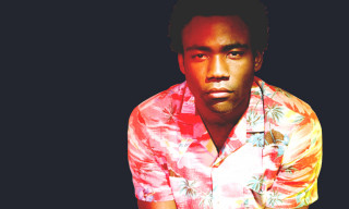 8 Shirts That Prove Donald Glover Is the King of Bold Prints