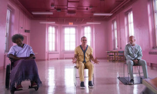 First Look at M. Night Shyamalan's 'Unbreakable' & 'Split' Sequel 'Glass'