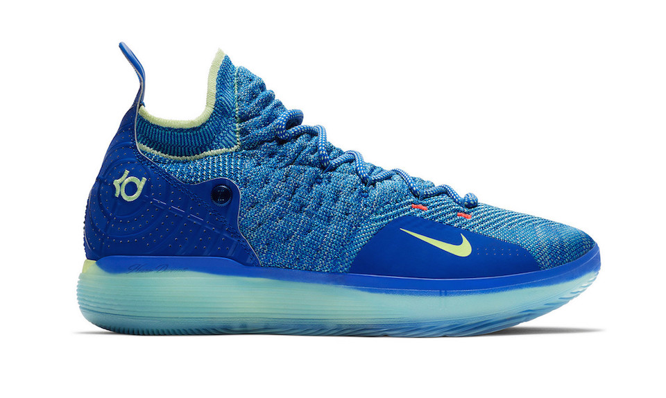 7ad67bd79c3 ... inexpensive nike debuts the nike kd 11 in two colorways 036df 47618