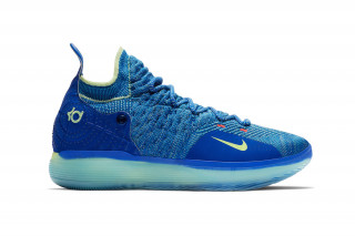 Nike Debuts the Nike KD 11 in Two Colorways 6f0ebcac3a0c