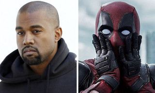 Ryan Reynolds Responds to Kanye West's 'Deadpool' Music Comments