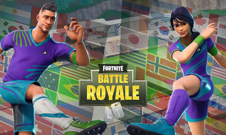 World Cup Skins & $100 Million in Prize Money Are Coming to 'Fortnite'