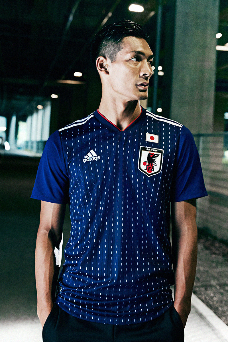 9b5388b2e99 That s not to say all of adidas  efforts are good. Russia s shirt looks  like the kind of fake you d find at a Novosibirsk market