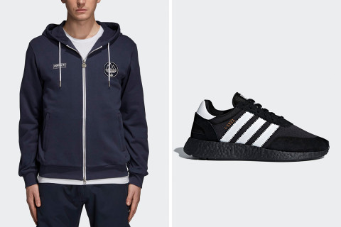 You Can Still Cop Three-Striped Everything in adidas  Biggest Sale of the  Year c0f431c76acf