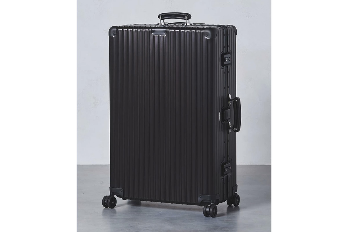 7119f2740177 Every RIMOWA Collaboration You Need to Know About – HUSH! Weekly