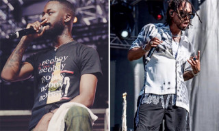 "GoldLink Taps Miguel for New Summer Jam ""Got Friends"""