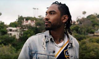 "Miguel Stars in New MLS TV Spot ""Our Soccer"""