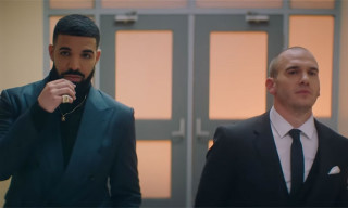 "Drake Reunites the Cast of 'Degrassi' in ""I'm Upset"" Video"