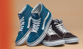 Vans Celebrates Gender Neutrality With 'Color Theory' Collection