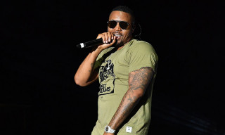 Nas Announces New Album Listening Party