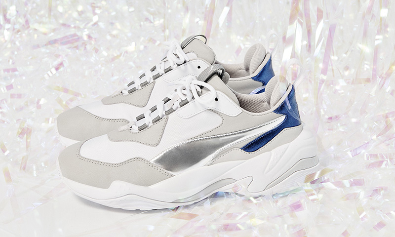 27e1b63249f5 PUMA Thunder Electric Women s  Release Date