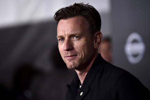 Ewan McGregor to Star in New 'Shining' Movie 'Doctor Sleep'
