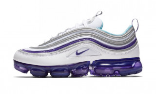 "Here's How to Cop Nike's Air VaporMax 97 ""Grape"""