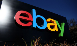 eBay Launching First-Ever Community Sneaker Drop