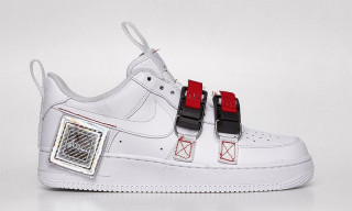 Here's How to Land the Advisory Board Crystals x Nike Air Force 1
