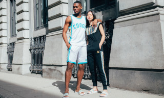 PUMA & COOGI Debut Colorful Summer Essentials