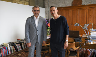 Dries Van Noten Sells Majority Stake to Puig