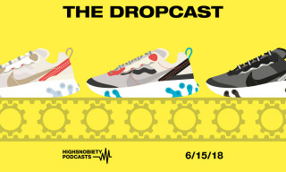The Dropcast Weighs In On Nike's Newest Silhouette: The Element React 87