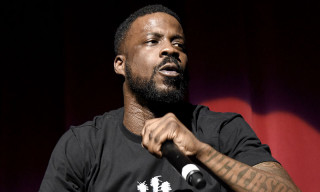 Stream Jay Rock's New Album 'Redemption'