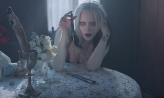 "Alice Glass Takes Back Control in Visual for New Single ""Mine"""