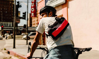 Rapha Debuts Essential Cyclist Travel Bags Collection