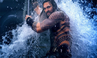 Here's an Official Look at Jason Momoa in 'Aquaman'