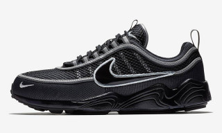 Nike's Air Zoom Spiridon to Release in Two New Colorways This Month