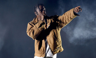 Travis Scott Let a Fan Use 'Rodeo' Album Art for Their Custom Debit Card