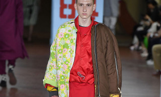 Marni Brought the Weirdness to Milan Fashion Week