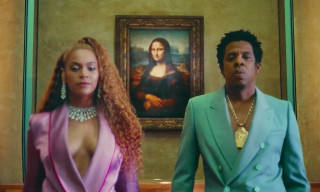 JAY-Z & Beyoncé Drop Surprise Album 'Everything is Love'