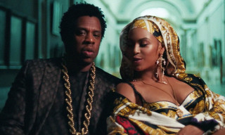 How the Internet is Reacting to Jay-Z & Beyoncé's Surprise Album 'Everything is Love'