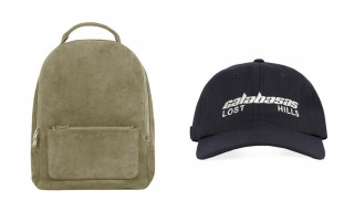 New YEEZY Season 6 Accessories Are Now Available to Cop