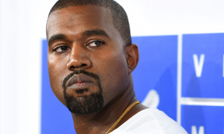 Bret Easton Ellis Reveals Kanye West Asked Him to Write Porn Videos for 'TLoP'