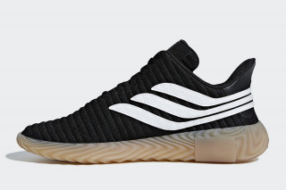 low priced d17e6 7abec adidas New Sobakov Silhouette Puts a Football Twist on the K