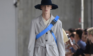 Sunnei Breathed New Life Into Milan Fashion Week