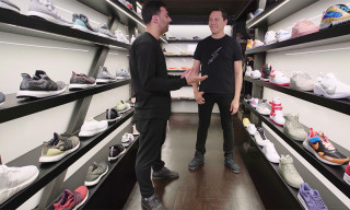 DJ Tiësto Talks Hanging Out With Kanye West & Burning adidas Ultra Boosts
