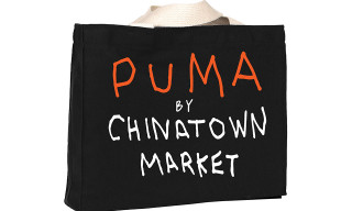 Puma Basketball & Chinatown Market Reveal Hilarious New Collab