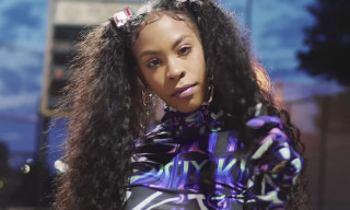 "Rico Nasty Drops a Fresh Video for ""Countin' Up"""