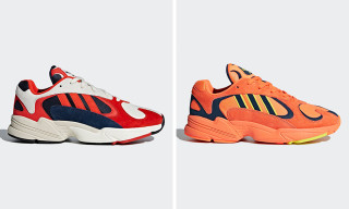 Here's Where You Can Cop a Pair of adidas Yung-1s RN