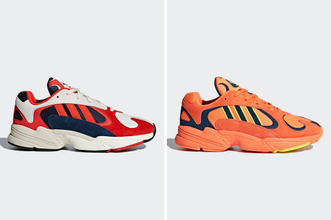 e09285e56306d7 Here s Where You Can Cop a Pair of adidas Yung-1s RN