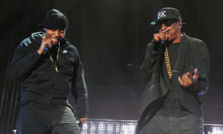 A Brief History of the Nas vs. JAY-Z Beef