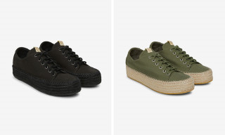 visvim Might Have Created the Perfect Casual Summer Sneaker