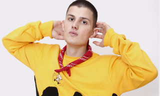 LC23 Goes All 'Peanuts' Everything for Colorful SS19 Collection