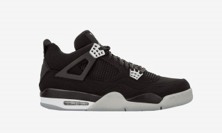 Here's How You Can Win a Pair of Carhartt x Eminem Air Jordan 4s