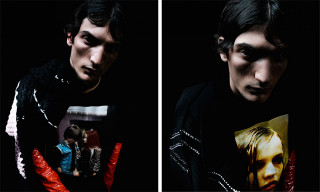 buy popular 0d622 bdf61 Raf Simons Taps Willy Vanderperre for New FW18 Campaign