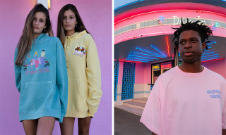 STAYCOOLNYC Go Retro for New Summer Collection