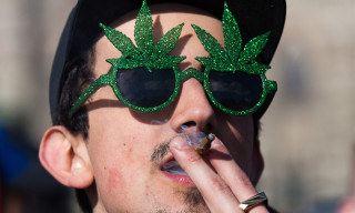 Canada Votes to Legalize Recreational Marijuana Use