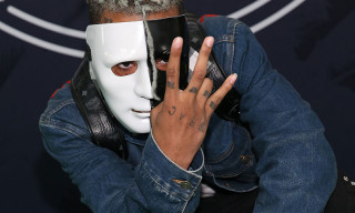 L.A. Memorial for XXXTentacion Gets Broken Up by Police