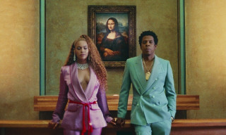 "A Breakdown of All the Masterpieces in Beyoncé & JAY-Z's Stunning ""APESHIT"" Video"